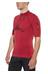 X-Bionic Trail Running Effektor hardloopshirt Heren rood